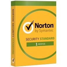NORTON SECURITY STANDARD CZ  1 uživatel na 1 zařízení na 2 roky ESD