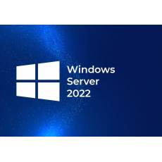 HPE Microsoft Windows Server 2022 Standard Edition ROK 16 Core en/cs/pl/ru/sv