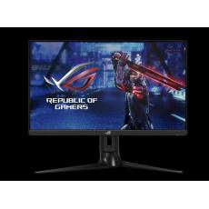 """ASUS LCD 27"""" XG27AQM 2560x1440 fast IPS 0,5ms 270Hz 350cd 2xHDMI 2xDP USB 3,0 VESA PIVOT 150% sRGB/97%"""