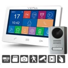 SET videotelefonu VERIA 7091B + VERIA 229
