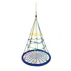 Marimex kruh houpací color