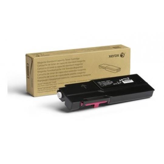 Xerox Magenta METERED toner cartridge VersaLink C400/C405