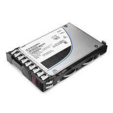 HPE 800GB NVMe x4 MU SFF SCN DS SSD