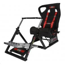 Next Level Racing GTultimate V2 Racing Simulator Cockpit, závodní kokpit