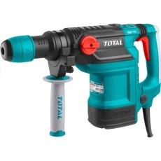 Total TH112386 kladivo vrtací a sekací, antivibrační systém, SDS MAX, 8J, industrial