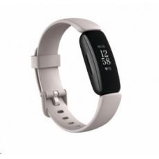 Fitbit Inspire 2 - Lunar White/Black