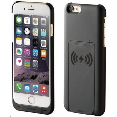 MiniBatt PowerCase - Qi bezdrátový nabíjecí obal pro iPhone 6