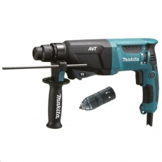 Makita HR2631FT kladivo kombi