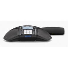 Konftel 300Wx, konferenční bezdrátový SIP telefon, se základnou