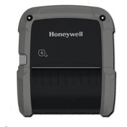 Honeywell RP4, USB, BT, NFC, 8 dots/mm (203 dpi), ZPLII, CPCL, IPL, DPL