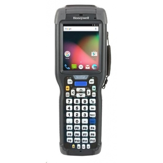 Honeywell CK75, 2D, EX25, USB, BT, Wi-Fi, num., Android