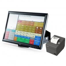 "LYNX Pokladní systém 15"" s Conto Mini Windows 10"