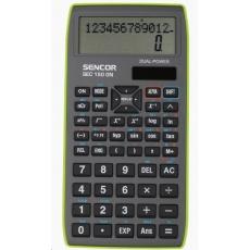 Sencor kalkulačka  SEC 150 GN