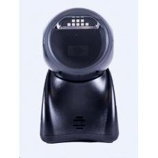PARTNER Tech stolní čtečka THEMIS TS-500 2D USB black