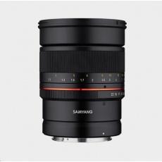 Samyang MF 85mm f/1.4 Canon RF