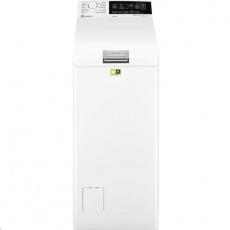 Electrolux PerfectCare 800 EW8T3562C Pračka s horním plněním