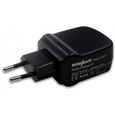 MiniBatt EU USB plug - zásuvka 5V/9V