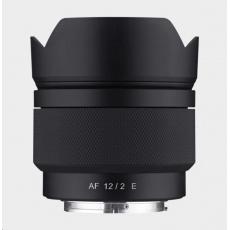 Samyang AF 12mm f/2.0 Sony E