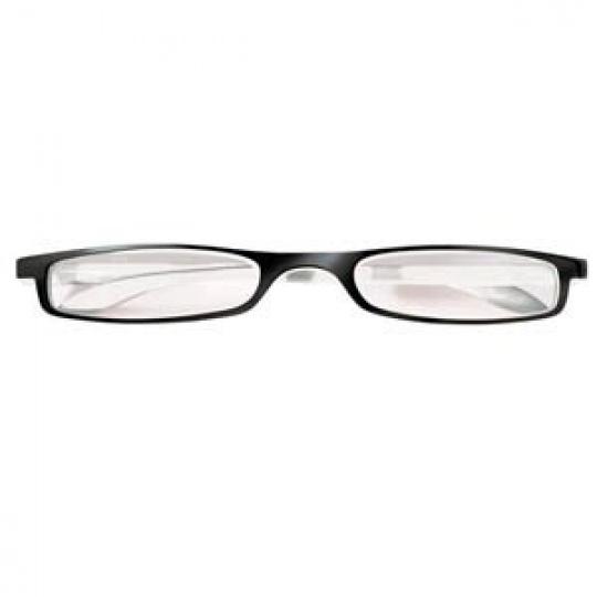 Brýle čtecí WEDO  +3,0 bílé