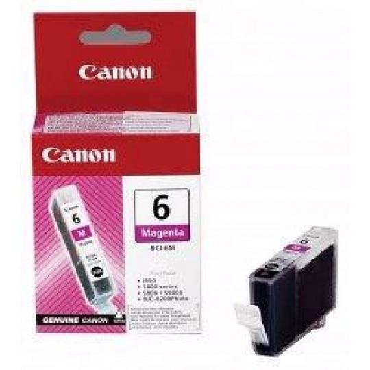 Canon BJ CARTRIDGE magenta BCI-6M (BCI6M)