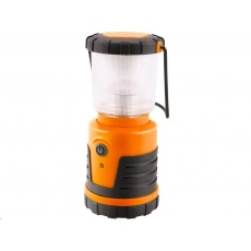 Extol Light lucerna turistická 150lm, 3W CREE XPE LED 43114