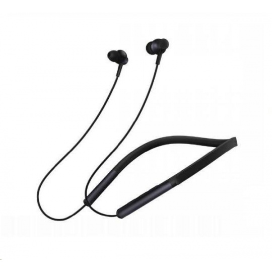 Mi Bluetooth Neckband Earphones (Black)