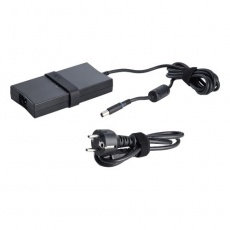 Dell Kit E4 130W 7.4mm AC Adapter - EUR