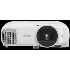EPSON - poškozený obal - projektor EH-TW5700, 1920x1080, 16:9, 2700ANSI, 35000:1,AndroidTV, USB, HDMI, Bluetooth, 7.500h