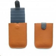Allocacoc Dax wallet Brown