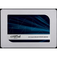 Crucial SSD MX500, 1000GB, SATA III 7mm, 2,5""