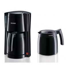 SEVERIN KA 9234 kávovar se 2 termokonvicemi