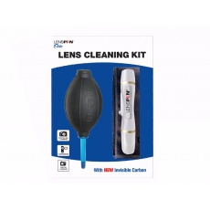 Lenspen Cleaning Kit White Cleaning Kit White