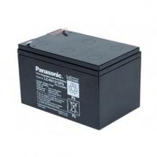 Baterie - Panasonic LC-RA1212PG1 (12V/12Ah - Faston 250), životnost 6-9let