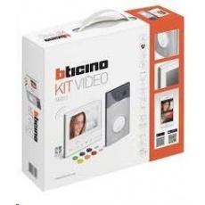"""Legrand Domovní videotelefon BT-Classe 300 7"""" Wi-Fi, bílý"""