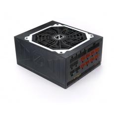 ZALMAN ZM850-ARX - zdroj 850W 80+ Platinum, aPFC, 13,5cm fan, modular