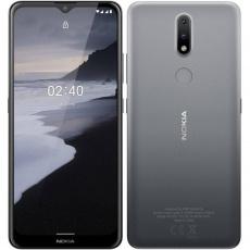 Nokia 2.4, Dual SIM, 2GB/32GB, černá