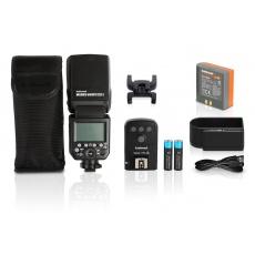 Hahnel Blesk Hahnel Modus 600RT MK II Wireless Kit MFT