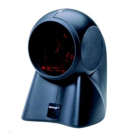 Honeywell Orbit 7120, 1D, USB, black