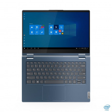 """LENOVO NTB ThinkBook 14s Yoga ITL - i5-1135G7,14"""" FHD IPS touch,24GB,512SSD,TB4,HDMI,W10H,2r carry-in"""
