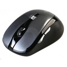 iTec myš optická Bluetooth 243 - černá