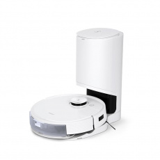 Ecovacs Deebot N8 PRO+, robotický vysavač, vytírání, TrueDetect