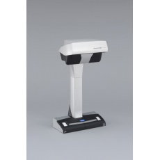 FUJITSU skener SV600 ScanSnap , A3, 600dpi, USB 2.0, pro skenování na desce stolu