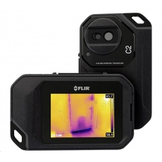 Termokamera FLIR C2 72001-0101, 80 x 60 pix