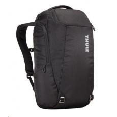 "THULE batoh Accent pro MacBook 15"", notebook 15,6"", 28 l, černá"