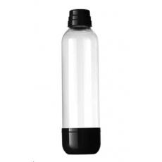 LIMO BAR - Soda láhev 1l - černá