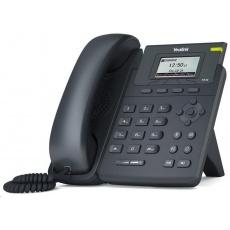 "Yealink SIP-T19 E2 IP telefon, 2,3"" 132x64 LCD, 2x 10/100, 1x SIP"
