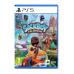 SONY PS5 hra Sackboy A Big Adventure!