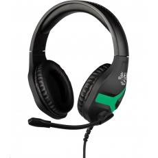 Herní sluchátka Konix Mythics Nemesis (Xbox One)