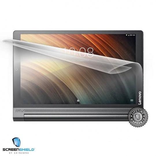 Screenshield fólie na displej pro LENOVO Yoga Tab 3 10 Plus