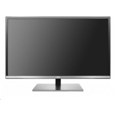 "AOC MT MVA LCD - WLED 31,5"" U3277FWQ- MVA panel, 3840x2160, D-Sub, DVI, HDMI / MHL, DP, repro"